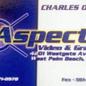 Aspect Video & Graphics Inc