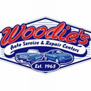 Woodie's Auto Service & Repair Centers