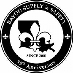 Bayou Safety & Supply