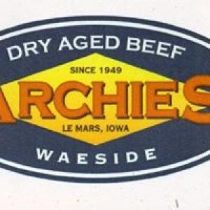 Archie's Waeside