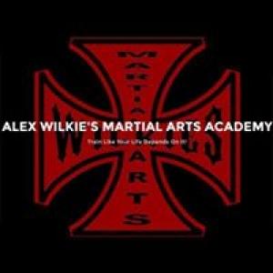 Alex Wilkie's Martial Arts Academy