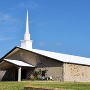 Ben's Ford Baptist Church
