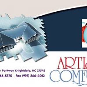 Artisan Comfort Systems