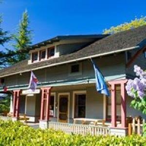 The Ashland Hostel