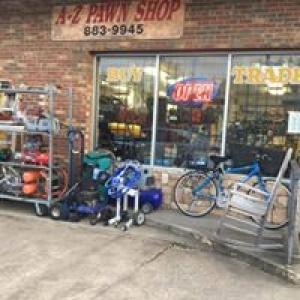 A to Z Pawn Shop