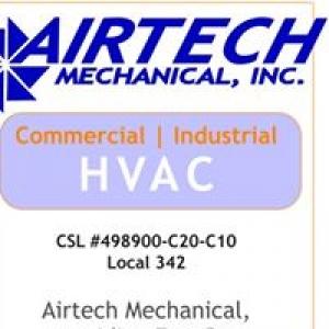 Airtech Mechanical Inc.