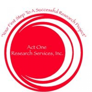 ACT One Research Services