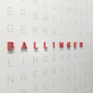 Ballinger