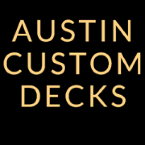 Austin Custom Decks
