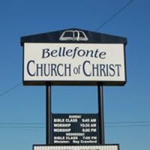 Bellefonte Church of Christ