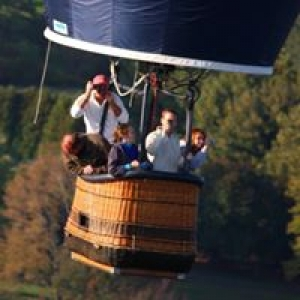 Alexandria Balloon Flights
