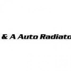 A & A Auto Radiator