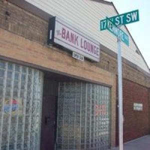 The Bank Lounge