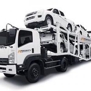 Priority Auto Relocations Inc