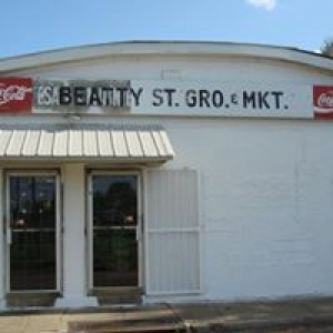 Beatty St Grocery