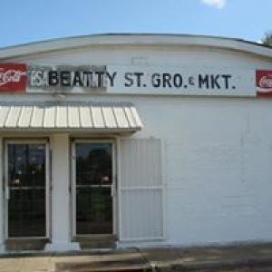 Beatty St Grocery