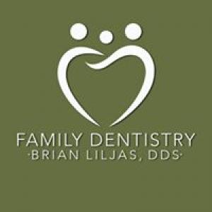 Dr. Brian Liljas DDS