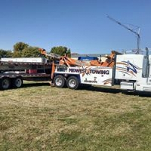 Midwest Towing and Recovery