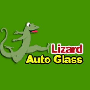 Lizard Auto Glass
