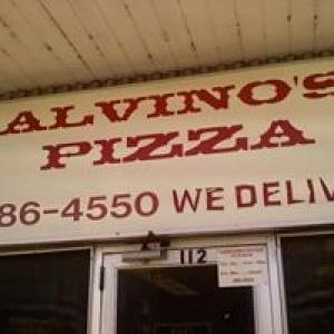Alvino Pizza