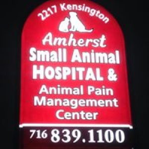 Amherst Small Animal Hospital