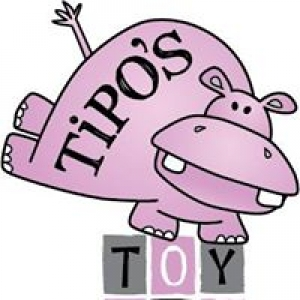 Tipo's Toy Box