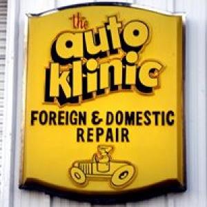 Auto Klinic