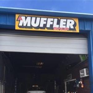 A Muffler Shop