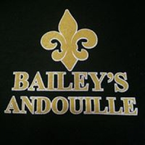 Bailey's Andouille