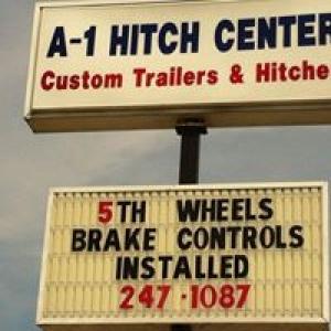 A-1 Hitch Center LLC
