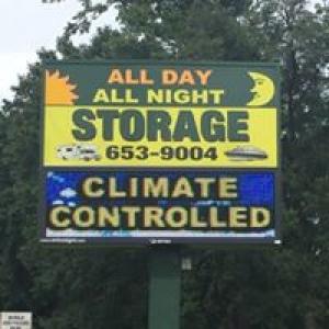 All Day All Night Storage
