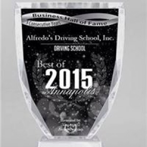 Alfredo's Driving School