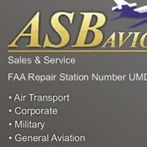 A S B Avionics LLC