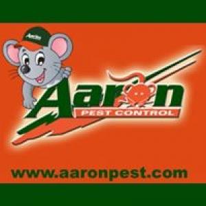 Aaron Pest Control