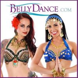 Belly Dance Maternity