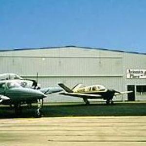 Avionics Place