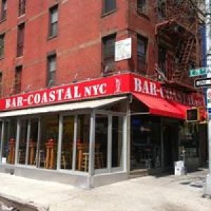 Bar-Coastal