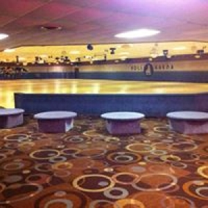 Anderson Roll Arena