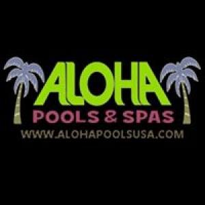 Aloha Pools and Spas