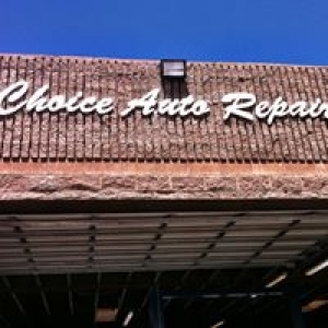 Choice Auto Repair