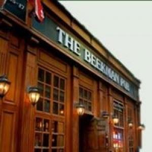 Beekman Pub