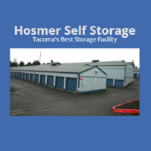 A1 Hosmer Self-Storage