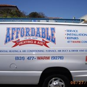 Affordable Heating & Air Service Corp.