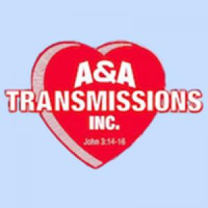 A & A Transmissions Inc