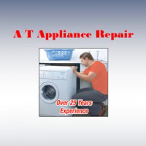 A. T. Appliance Repair