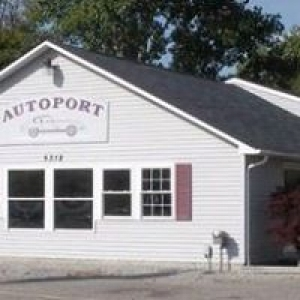 B & A Autoport Inc.