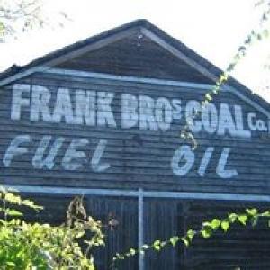 Frank Bros Fuel Corp
