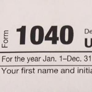 BMW Tax Service