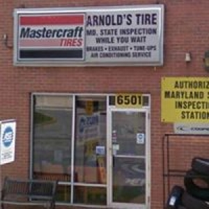 Arnolds Tire and Service Center