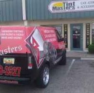 Tint Masters & Auto Accessories
